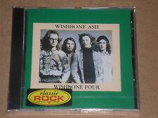 WISHBONE ASH - WISHBONE FOUR - CD SIGILLATO (SEALED)
