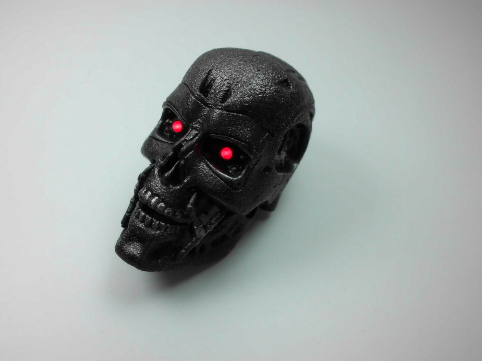 Hot Toys 1 6 Scale DX13 Terminator T-600 Perfect Head Sculpt
