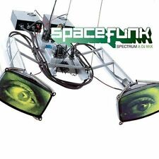 Audio CD Spectrum - Spacefunk - Free Shipping