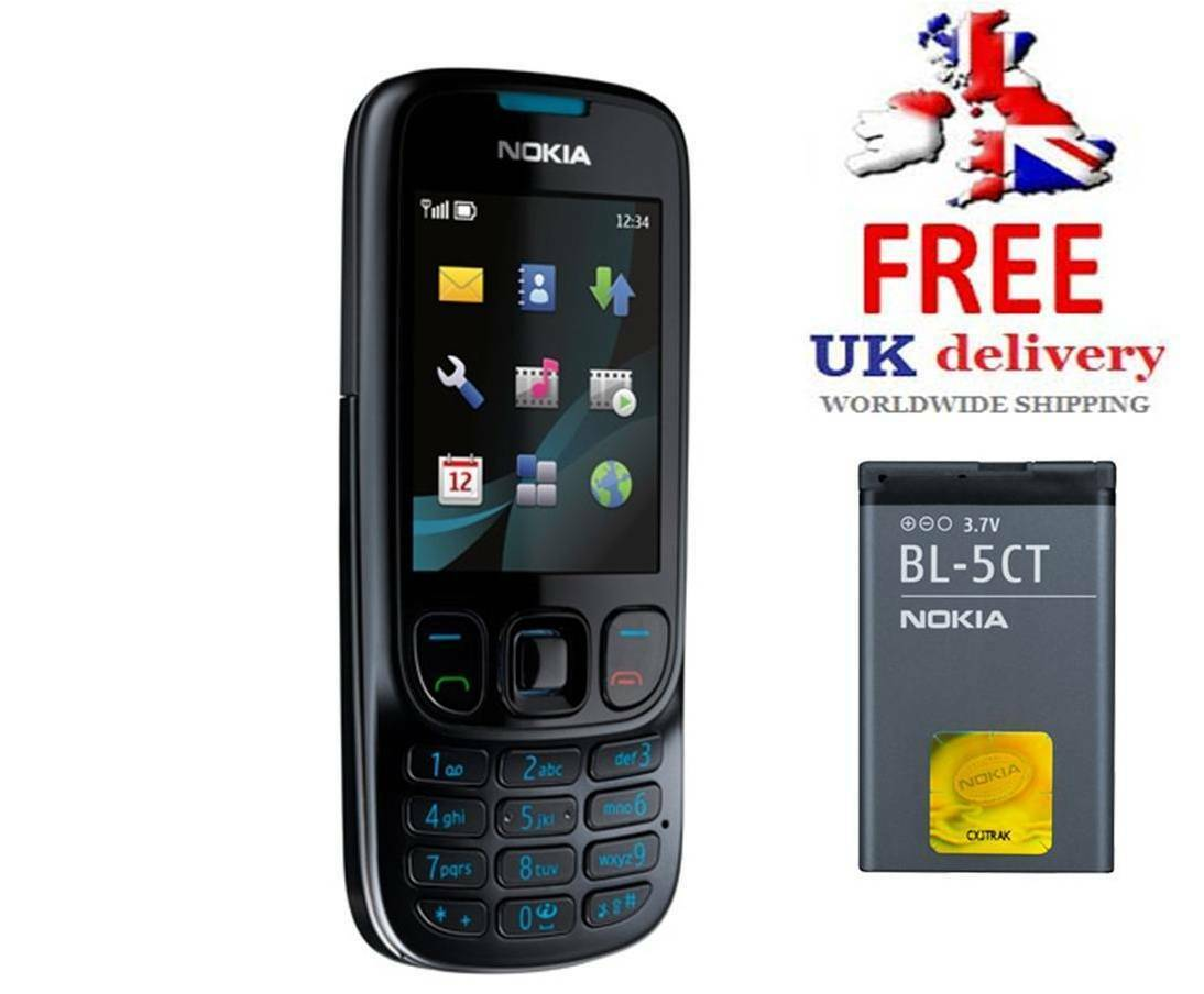 Nokia 6303 mobile phone: review, comparison with competitors and reviews 41