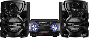 Panasonic SC-AKX660 Hi-Fi Mini Sound System