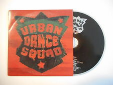 URBAN DANCE SQUAD : TEMPORARILY EXPENDABLE [ FRENCH PROMO CD SINGLE  ]