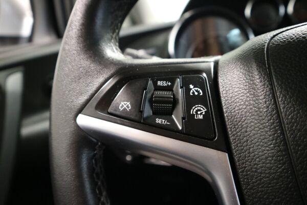 Opel Astra 1,4 T 140 Sport Sports Tourer billede 4