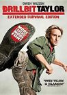 Drillbit Taylor Extended Survival Edi 0883929304295 With Owen Wilson DVD