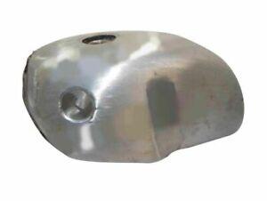 Petrol Fuel Gas Tank Raw Steel BMW R100S R100CS R100RS R100RT