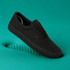 9f39e3f92b VANS Mens COMFY CUSH ERA BLACK   BLACK VN0A3WM9VND US M 7 - 10 Shoes ...