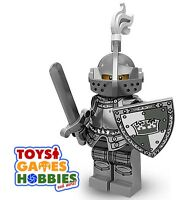 Lego Minifigure Series 9 - 4 Heroic Knight Minifig-in Sealed Bag Castle