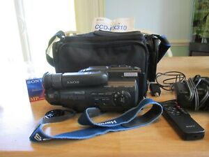 sony handycam parts and accessories