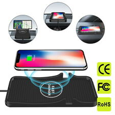 10W Wireless Charging Valet Tray EGGTRONIC