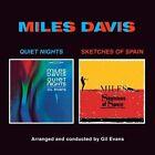 Quiet Nights/Sketches of Spain [Bonus Tracks] by Gil Evans/Miles Davis (CD, Dec-2012, Essential Jazz Classics)