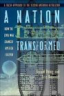 A Nation Transformed: How the Civil War Changed America Forever by Gerald S Henig, Eric Niderost (Paperback / softback, 2007)