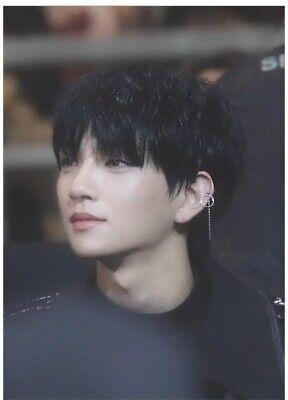 Kpop Celeb Accessories SV24 SEVENTEEN Carlton Earring Piercing