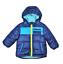 #Neu Kids Baby Jungen Winter Jacke Parka mit Kapuze Gr 68 86 92 74 80