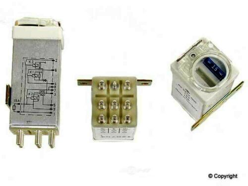 For Mercedes 300CE 300E 300TE C220 C280 E320 Overload Protection Relay NEW