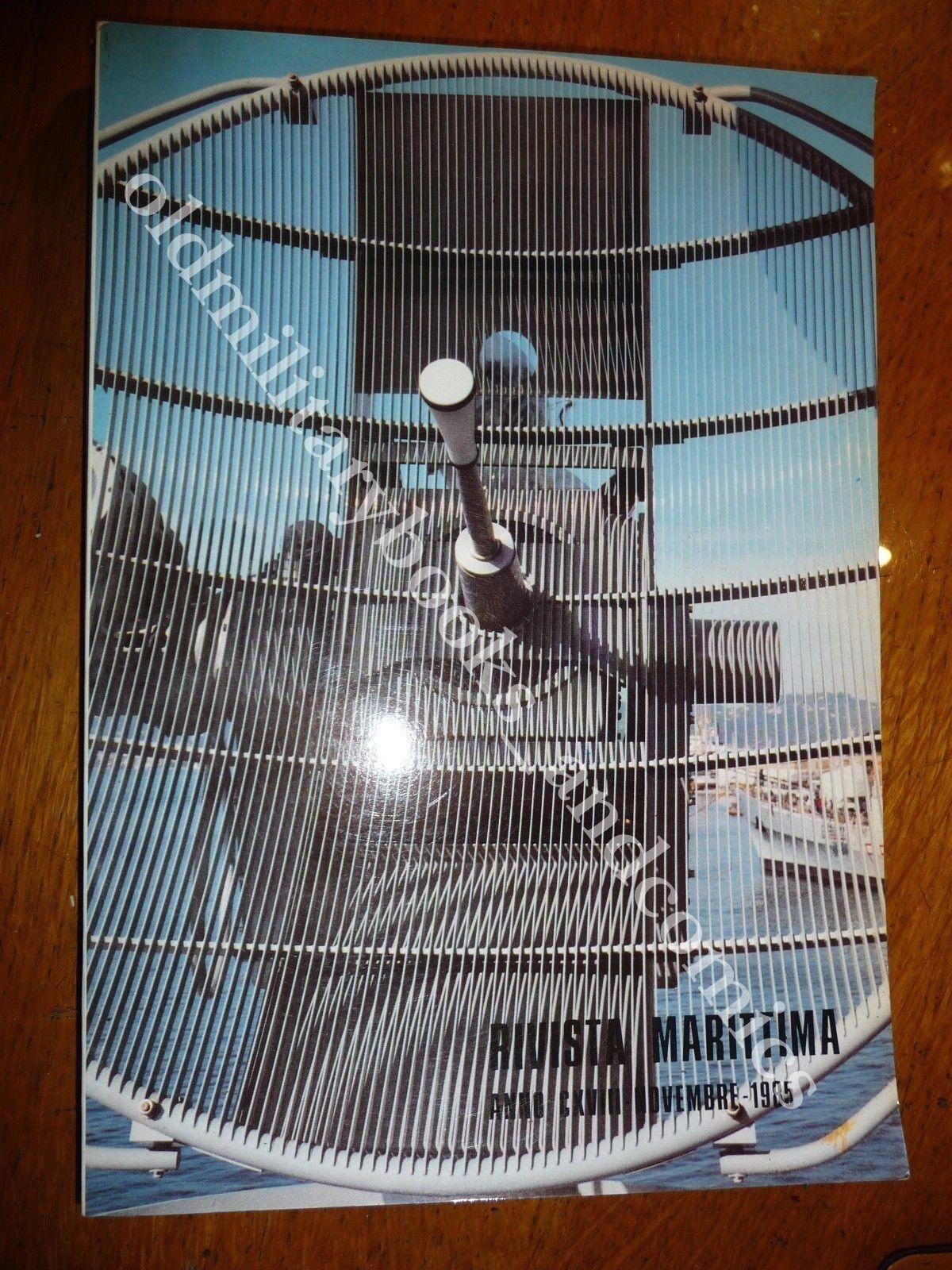 RIVISTA MARITTIMA 1985 n 11 TASK FORCES NAVALINAVI E UOMINI RM NELLA WWII NATO