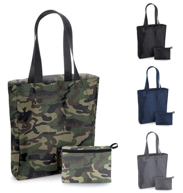 BG00011124 /'Barbados Flag/' Tote Shopping Bag For Life