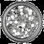 6mm-Rhinestone-Gem-20-Colors-Flatback-Nail-Art-Crystal-Resin-Bead thumbnail 10
