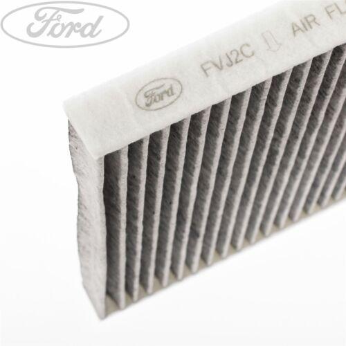Genuine Ford KA KA Cabin Pollen Odour Filter 1.2 1.3 TDCI 2009-2016 1673744