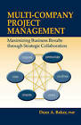 Multi-company Project Management by Dean Baker (Hardback, 2009)