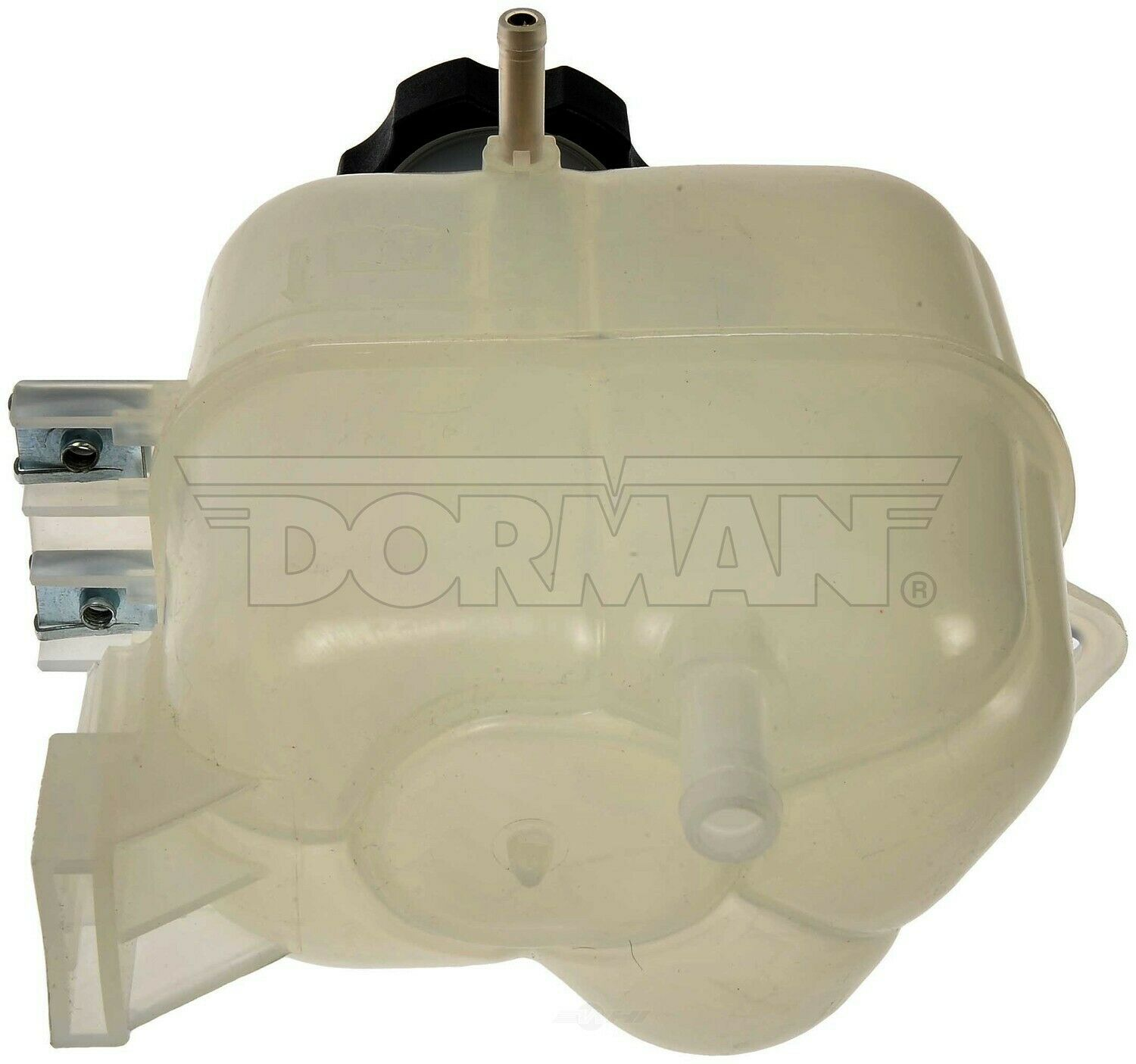 Engine Coolant Recovery Tank Front Dorman 603-116