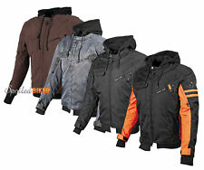 Stealth, Small Speed and Strength Off the Chain 2.0 Mens Textile Jacket