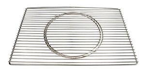Edelstahl-Grillrost-58x38-52x44-5-60x44-5-29cm-Grill-f-WEBER-210-310-SPIRIT