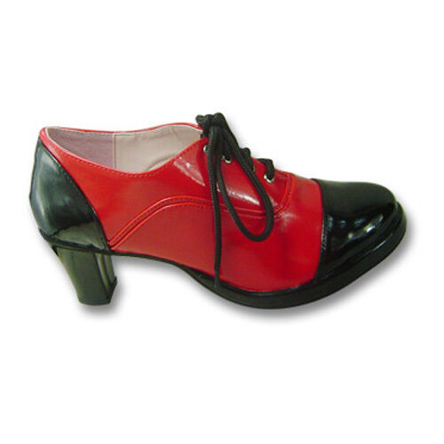 Black Butler Grell Sutcliff Kostüme Cosplay Shoes Schuhe costume chaussure rot