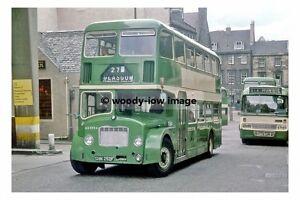 pt7614-Eastern-Scottish-Bus-no-AA999A-in-Edinburgh-1978-photograph-6x4