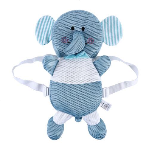 Baby Toddler Coussin Tête Cou Pad ailes Nursing Drop Appuie-Tête Protection S