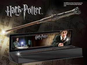 Harry Potter - Bacchetta Magica Luminosa - Illuminating Magic Wand