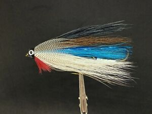 MAB-Lures-Flies-Streamer-Tandem-Custom-Blue-Ice-Shiner-Trout