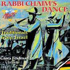 Rabbi Chaim's Dance by Giora Feidman (CD, May-1996, RCA)