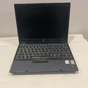 Hp-Compaq-Nc2400-12-inch-Laptop-Intel-Core-Centrino-60GB-HDD-2GB-RAM