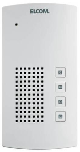 Elcom freisprechstelle freisprechstation bft-200 i2-bus Blanc 171.200.0
