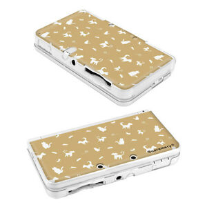 Supremery-New-Nintendo-3DS-Case-Plastic-Shell-Hard-Cover-320