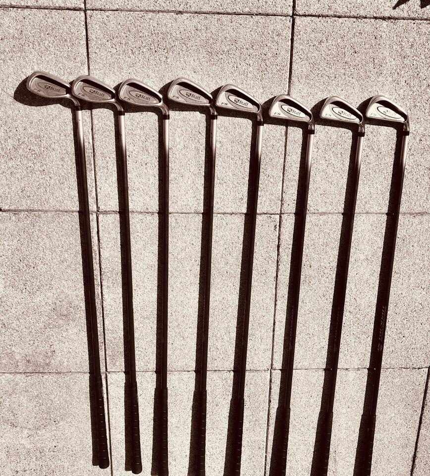 Grafit golfjern, Wilson