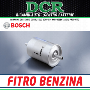 Filtro benzina BOSCH F026403754 BMW MINI ROLLS-ROYCE