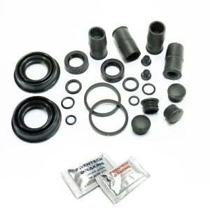 Mini-Cooper-Cooper-S-R50-R52-R53-2x-Rear-Brake-Caliper-Repair-Kit-Seal-B34029N-2