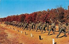 Missouri, Fort Leonard Wood, Grenade Range, Military, Soldiers Training