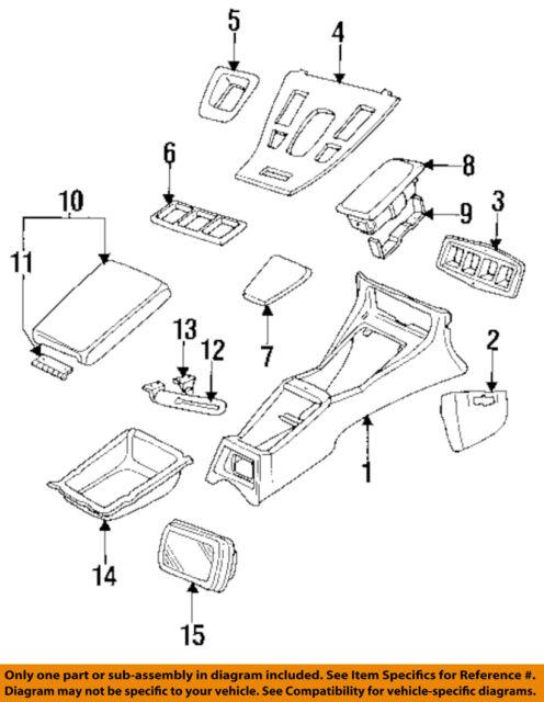 1988 1996 jaguar xjs convertible three hole switch bezel bcc 2303 jaguar oem 92 96 xjs console switch bezel bcc2303