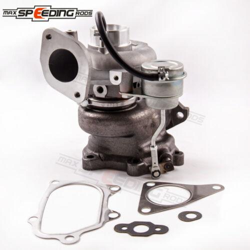 TD04L Turbocharger for Subaru Forester XT EJ255 2009-2011 Turbo 14411-AA7109L