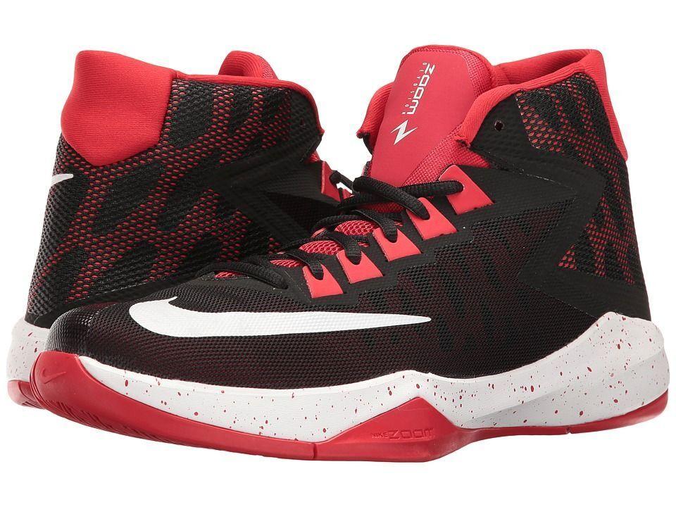 Nike Zoom devosion Hombre basketball Zapatos talla 11,5 reducción de hombres precios nuevos zapatos para hombres de y mujeres, el limitado tiempo de descuento e1e448