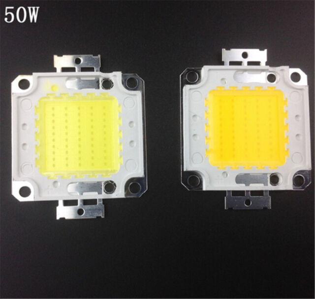 Super bright DIY led lamp10W 20W 30W 50W 100W high power Chip for LED Floodlight
