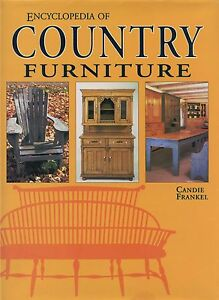 Encyclopedia-Antique-Country-Furniture-Types-Styles-Origins-Scarce-Book