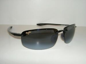 bb53cd7359c Image is loading Brand-NEW-Authentic-Polarized-MAUI-JIM-HOOKIPA-Sunglasses-