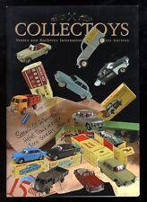 COLLECTOYS  15 eme  vente de jouets anciens     30 septembre 2000