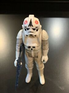 Vintage-AT-AT-DRIVER-Star-Wars-Action-Figure-1980-Hong-Kong-COMPLETE