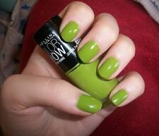 Maybelline Color Show Nail Polish  - Go Green 340