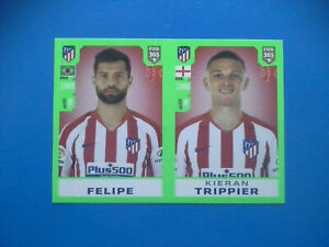 Figurine-Panini-Fifa-365-2019-20-2020-n-79-Felipe-Trippier-Atletico-de-Madrid