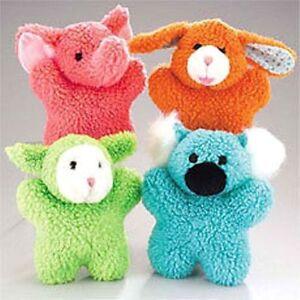 Zanies-Cuddly-Berber-Baby-Snuggly-Dog-Toy